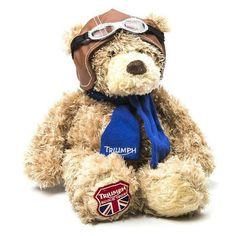 Triumph Teddy