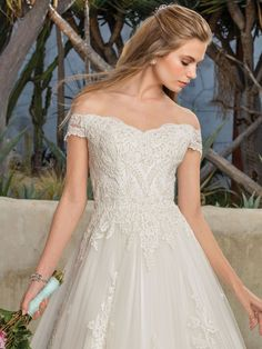 Browse beautiful Casablanca Bridal wedding dresses and find the perfect gown to suit your bridal style. Rapunzel Wedding Dress, Making A Wedding Dress, Bridal Wedding Dresses, Dream Wedding Dresses, Bridal Style, Yellow Ballgown, Casablanca Bridal Gowns, Princess Bridal, Princess Belle
