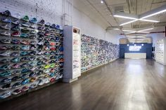 10 of the Best NYC Sneaker Shops for Women