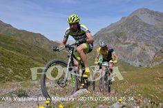 Matteo Parolo, Alta Valtellina