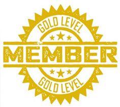 Gold Membership - $249.00 #onselz