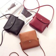 039a4c57c0 (PO) New Casual Vintage Mini Sling Shoulder Messenger Bag