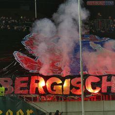 Heimspiel Wuppertaler SV gegen Fortuna Düsseldorf U23 5:1.