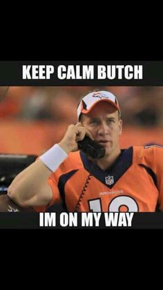 Peyton to Tennessee's rescue!