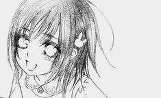 Vampire Knight - little Yuki <3 so cute!