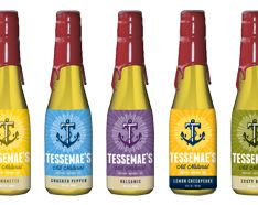 tessamae's dressings - buy at Costco
