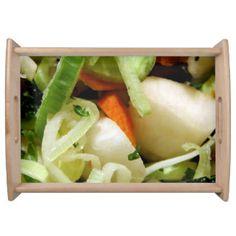 Jm_vectorgraphics #choppedsalad #food #servingtray