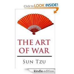 The Art of War: Sun Tzu: Amazon.com: Kindle Store http://menloparkmartialarts.com