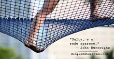 Há momentos na vida em que tem de se tomar decisões e ações sem ter todas as certezas. [http://r.linkincrivel.com/blog-rede] Aí é o domínio das grandes realizações. Têm sempre origem em alguma auto-confiança mas principalmente em muita fé.
