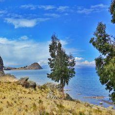 Lago Titicaca #Bolivia