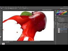Photoshop Tips, Photoshop Tutorial, Photoshop Photography, Photography Tutorials, Double Exposure Photography Tutorial, Adobe Learning, Flat Design Illustration, Paint Splash, Photoshop Illustrator
