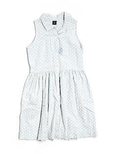Tiny Flaw Size 12 Gap Kids Dress for Girls