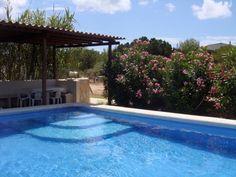 Formentera-clot des cau 2-Es Pujols - Häuser zur Miete in Formentera