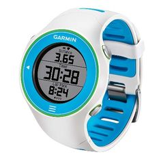 Garmin Forerunner 610 Heart Rate Monitor, available from Rebel Sport Queen St Mall