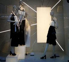zaramilano  windowsdisplay  Vitrine  escaparate  bonaveri  zara  woman.  Mannequin Mall a9d422b350d