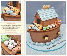 Children's Birthdya Cakes, Christening Cakes Sydney & Blue Mountains | Cake Avenue