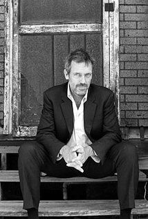 Hugh Laurie Picture.  Oxfordshire, England