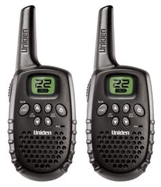 Uniden GMR5352 5Mile 22Channel FRSGMRS TwoWay Radios Pair -- Check out this great product.