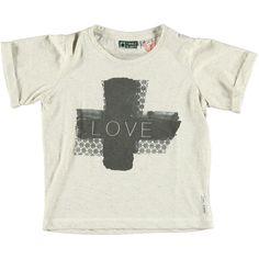 T-Shirt Linen | Tumble n Dry | Daan en Lotje https://daanenlotje.com/kids/meisjes/tumble-and-dry-t-shirt-linen-001182