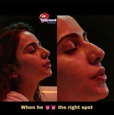 South Indian Actress Hot, Indian Actress Hot Pics, Bollywood Actress Hot Photos, Beautiful Indian Actress, South Actress, Dirty Jokes Funny, Adult Dirty Jokes, Funny Jokes For Adults, Romantic Kiss Gif