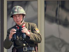 Facts about North Korea - Only military and government officials can own motor vehicles.