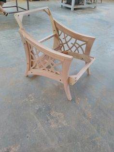Wooden Sofa Designs, Chair Design Wooden, Wood Table Design, Outdoor Furniture Plans, Sofa Furniture, Custom Furniture, Furniture Design, Living Room Decor On A Budget, Wood Sofa