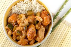 Kung pao piletina s povrćem Middle East Food, Asian Recipes, Healthy Recipes, Exotic Food, Convenience Food, Eating Habits, My Favorite Food, Food Inspiration, Food Videos