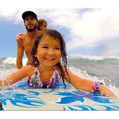 Family surf, surf, surfing, surfer, waves, ocean, sea, water, swell, surf culture, island, beach, drop in, surf's up, surfboard, salt life, #surfing #surf #waves