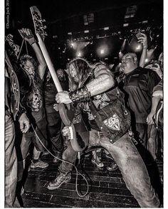 Epic Firetruck's Zakk Wylde's Black Label Society ~ Pride And Glory, Black Label Society, Zakk Wylde, Concert Photography, Music Is Life, Heavy Metal, Audi, Hero, Rock