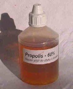 Propolis | Zdraví na dlani Nordic Interior, Healing Herbs, Natural Medicine, Organic Beauty, Health Benefits, Smoothies, Perfume Bottles, Health Fitness, Drinks