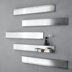 Light HD - RIFRA - #bathroom shelving