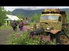 Wrangell-St Elias National Park, Chitina - AK | Roadtrippers