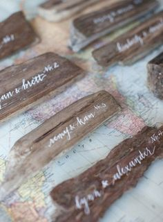 64 Driftwood Wedding Decor Ideas To Rock | HappyWedd.com