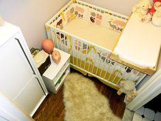 Tiny nursery