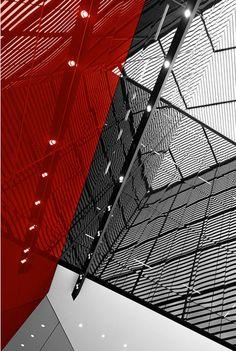 arquitetura por Jared Lim7