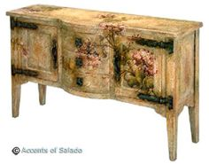 Design your own awesome French Country Furniture - French Furniture yourself for free! Learn it at http://www.countryfrenchfurniture.net/