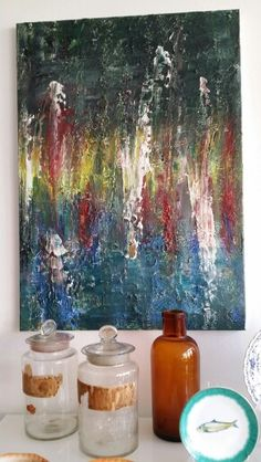 Pintura acrílica