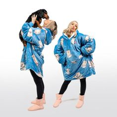 Oodie Family Pack – The Oodie Cute Comfy Outfits, Comfortable Outfits, Cute Clothing Stores, Camping In The Rain, Gift Wrapping Bows, Wearable Blanket, Mega Pack, Hooded Blanket, Exercise For Kids