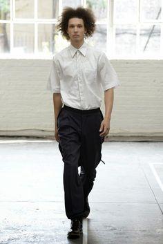 Antonio Azzuolo Spring/Summer 2015 - New York Fashion Week