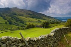 Beatrix Potter's Lake District in England
