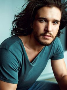 ImageFind images and videos about game of thrones, jon snow and kit harington on We Heart It - the app to get lost in what you love. Jon Snow, Actor Keanu Reeves, Gorgeous Men, Most Beautiful Man, Michael Fassbender, Rodrigo Santoro, King In The North, Romantic Hairstyles, Men's Hairstyles