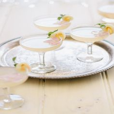 10 Tasty Lychee Cocktail Recipes That'll Make You Think You're in the Tropics