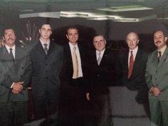 Misión Comercial Gijon del 6 al 7 de Mayo del 2002 en el Pent House