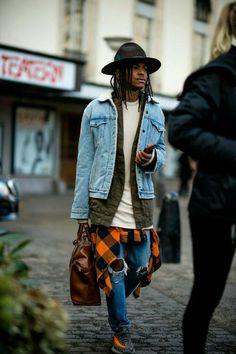 Best Men's Street Style, Street Style Trends, Autumn Street Style, Casual Street Style, Stockholm Fashion Week, Stockholm Street Style, Best Dressed Man, Sharp Dressed Man, Urban Fashion