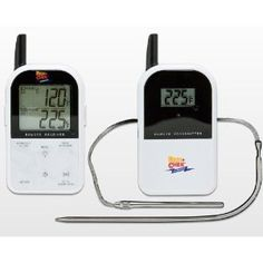 Homebrew Finds: Maverick ET732 Wireless Thermometer Set - $59.99 Shipped, Record Low Price