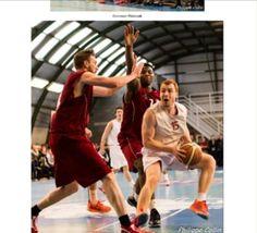 R1 Messieurs: Liège Basket champion et prêt pour la D3 - article