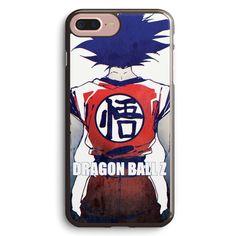 Dragonball Minitokyo Apple iPhone 7 Plus Case Cover ISVG514