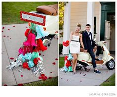 She is one of my FAVORITE photographers..I love this idea for a Senior Session with a CONGRATS sign on the back!