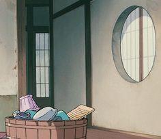 Satsuki - My Neighbor Totoro (1988)