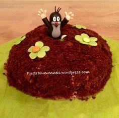 der kleine maulwurf kuchen google suche backen pinterest kuchen und suche. Black Bedroom Furniture Sets. Home Design Ideas